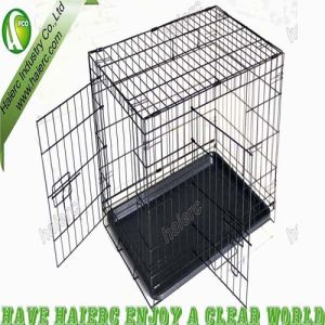 Best Design Haierc Puppy Crate (DSA24)
