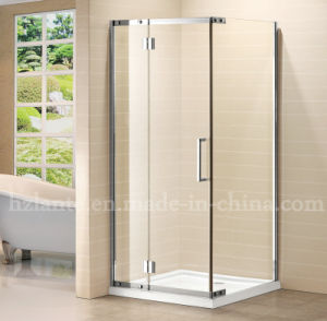 2014 High Quality Stainless Steel Shower Door (LTS- 035) pictures & photos