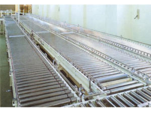 Assembly Line 2 for Roller Conveyor
