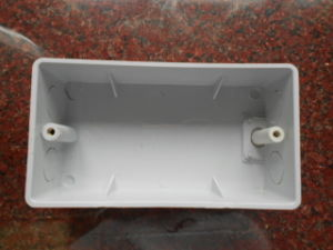 "3""X6"" Electrical Box"