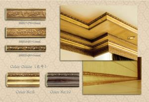 PS Wall Waistline for Wedding House Decoration pictures & photos
