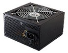 80plus Computer Power Supply 500W / Max 650W