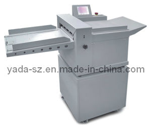 Digital Creaser Yd-5330 pictures & photos