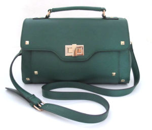 New Design Fashion PU Lady Hand Bag (BDM113) pictures & photos