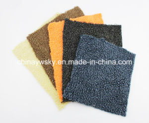 100% Polyester Bulk Sherpa Fleece Berber Fleece Fabric pictures & photos