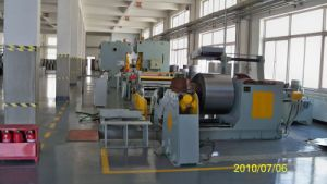 Decoiling Machine for Steel Barrel Drum Making Machine 200L 55 Gallon pictures & photos