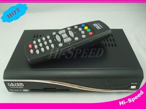 Satellite Receiver Box (DM500S)