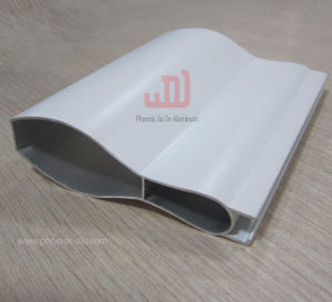 High Quality Power Coating Aluminium Extrusion Profile