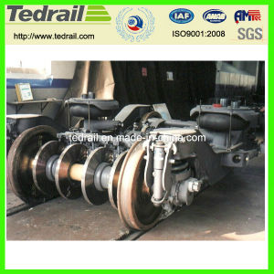 Axle for Brake Disc pictures & photos