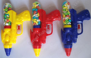 Water Gun Toy Candy (101013) pictures & photos