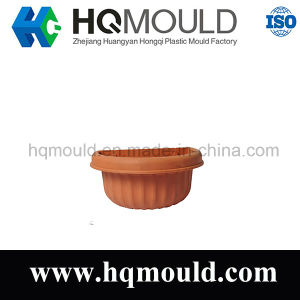 PP Injection Pot Mould/ Plastic Flower Pot pictures & photos