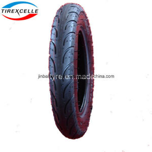 "Popular Sale Electric Motorbike Tire with Good Quality (TX-001 17"")"