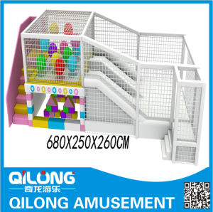 Popular Design for Indoor Play Ground (QL-1205B) pictures & photos