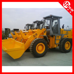 1.8m3 Wheel Loader Sale (Zl30) pictures & photos