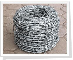 Specialized Production Barbed Wire pictures & photos