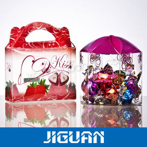 Printed Perfume Cosmetic Food Paper Gift Packaging Box pictures & photos