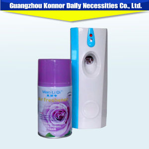 Air Freshener Dispenser Automatic Air Freshener Spray pictures & photos