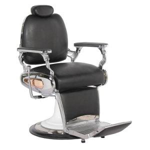 Excellent Luxury Barber Chair With Adjustable Headrest Salon Furniture Chair Lamtechconsult Wood Chair Design Ideas Lamtechconsultcom