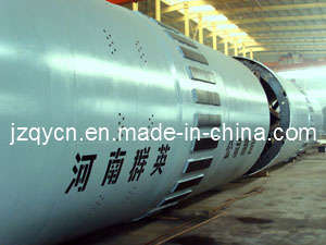 Rotary Kiln for Titanium White (YZ)
