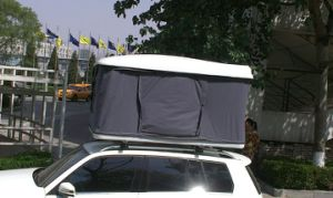Auto Car Roof Top Tent (Tallsail-57) pictures & photos
