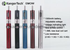 New Arrival Emow 1300 mAh E-Cigarette