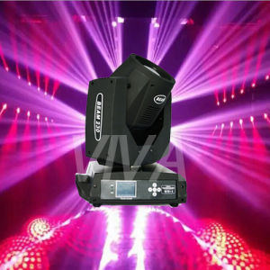 DMX LED Moving Head Spotlight 230W 7r Beam Sharpy Light