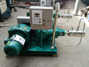 Liquid Cylinder Piston Pump