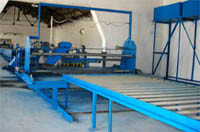 FRP Inner Wall Decorating Sheet Production Line pictures & photos