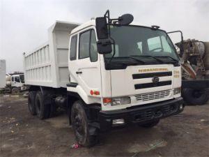 Used Dump Trucks >> China Nissan Ud Dump Truck Used Truck Nissan Ud Japan Nissan 350hp