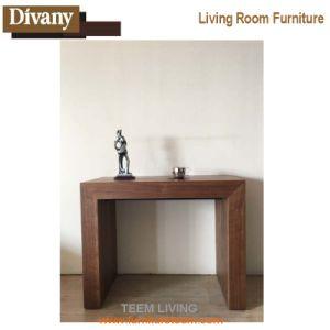 China Multifunctional Furniture Modern Design Glass Top Extension