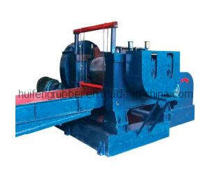 Waste Tire Recycling Machine (JSY-560)