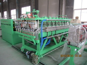 PP Hollow Sheet Extrusion Machine pictures & photos