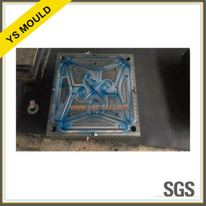High Quility Plastic Harger Mould pictures & photos