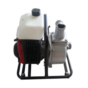 4 Stroke Engine Water Pump pictures & photos