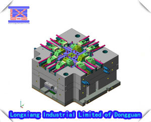 3D Design for Plastic Injection Mould pictures & photos