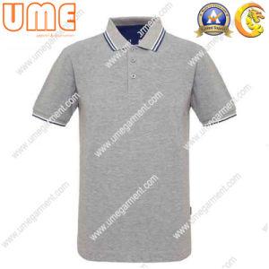 Mens Polo Shirts Designer | China Custom Designer Men S Golf Shirts With Polycotton China Polo
