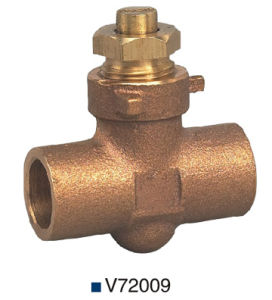 CC499k Bronze Balance Valve (V72009) pictures & photos