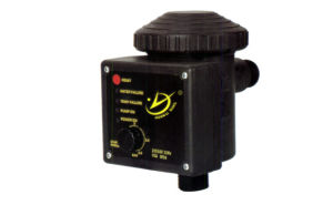 Electronic Pressure Control for Water Pump (DSK-15)