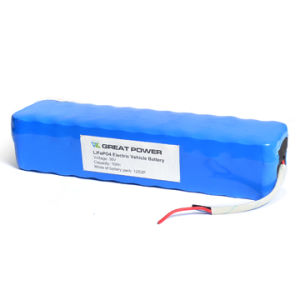36V 10ah LiFePO4 Battery Packs for Power Tools