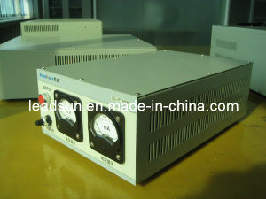 220V Input Single Output High Voltage Power Supply pictures & photos
