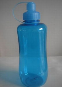 1500ml Plastic Water Bottle for Traveling (XL-115)