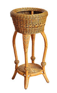 Rattan Furniture 8832 Plant Stand