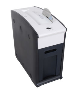 Low Noise Paper Shredder (EC-542)