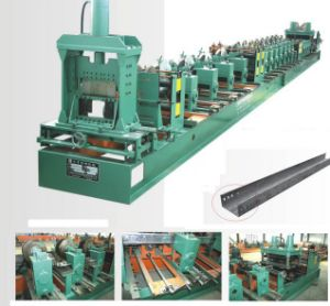 Automatic Cold Forming Bending Machine/Cold Bending Machine pictures & photos