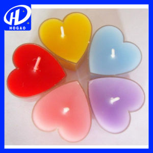 Holiday Decoration Eco-Friendly Circle Shape Cute Cheap Price Candle Holder, Candle Jars pictures & photos