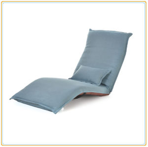 Folding Legless Lazy Sofa Meditation Chair Japanese Style Floor Chair