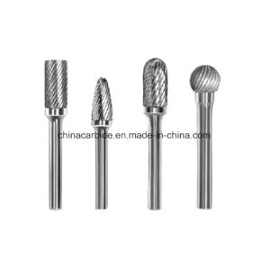 Rotary Tungsten Carbide Burrs for Grinding pictures & photos