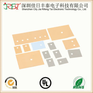 to-220 Thermal Insulation Sheet for Motor/LED/MOS pictures & photos