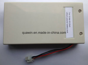 Customized 2s2p Lipo Rechargeable Battery Pack 7.4V 12.6ah pictures & photos