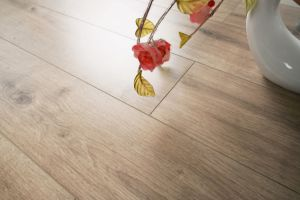 Embossed Compact Laminate Flooring for Living Room